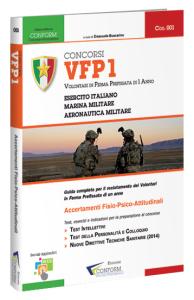Libro Concorsi Vfp1