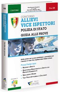 Concorso Allievi Vice Ispettori Polizia di Stato – Guida alle Prove