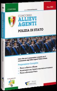 Calendario Concorso Polizia.Calendario Ripetizione Prove Scritte Concorso Agenti