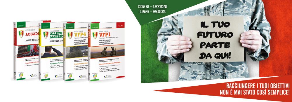 Conform - Preparazione ai Concorsi Militari
