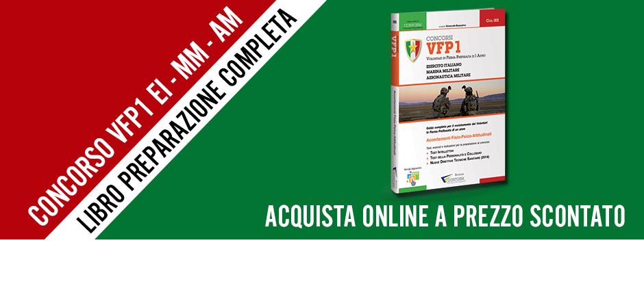 Libro Concorso VFP1